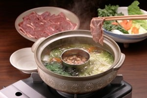 How to Have Hot Pot at Your Next Dinner Party
