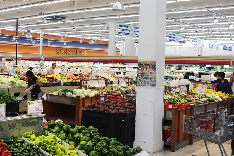 This time I visited a Super Kmart Center store in Cambridge, Ohio. Let me start off by mentioning that this location is a one of a kind Kmart store; it is the only store of .