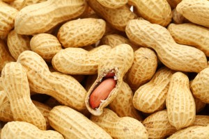 National Peanut Month