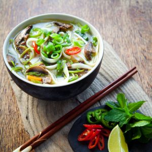 Five Vietnamese Dishes You Must Sample!