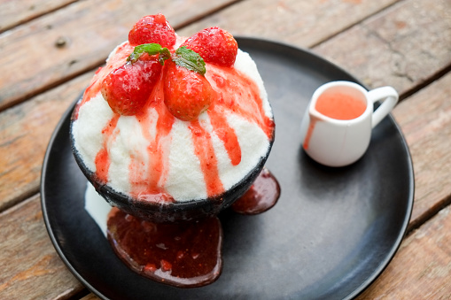 Korean Desserts That Will Make Your Mouth Water