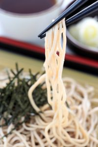 A Quick Introduction to Chinese Noodles
