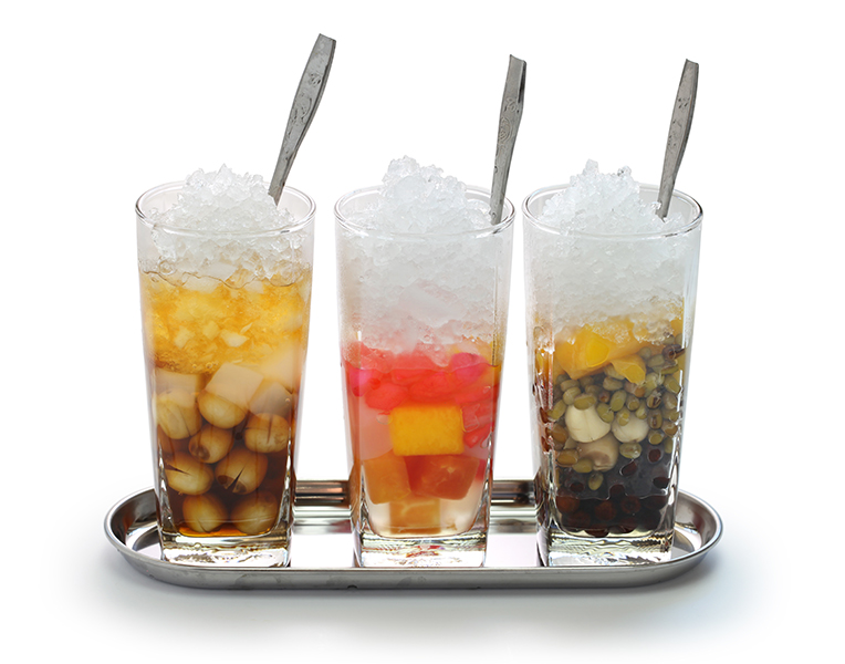 What is the History of Bubble Tea? | Lotte Plaza Market  What is the His...