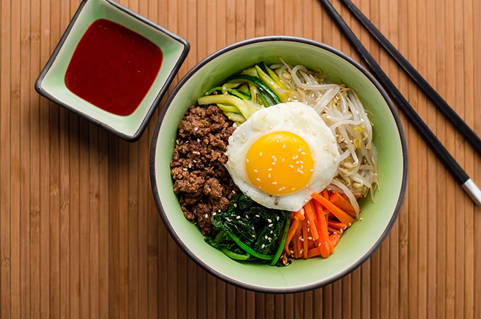Savor These 4 Delicious Examples of Korean Cuisine!