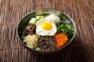 4 Varieties of Vegetarian Korean Food to Try