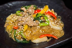 You Must Try This Recipe for Delicious Korean Japchae!