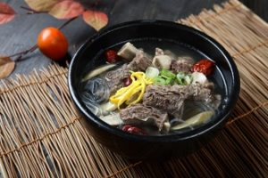 Warm Up This Winter with 4 Delicious Korean Soups