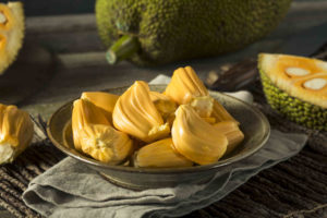 Have You Ever Wanted to Try Jackfruit?