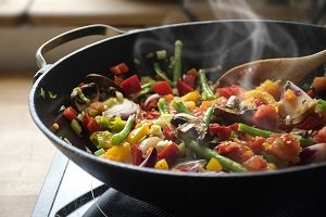 How to Build the Perfect Stir Fry