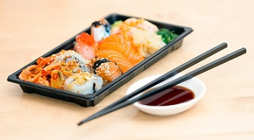 How is Korean Sushi Different from Japanese Sushi?