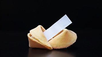 5 Fun Facts About Fortune Cookie