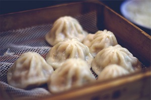 Putting the Soup In Soup Dumplings