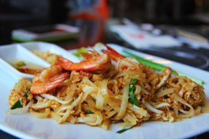 6 Delicious Versions of Pad Thai