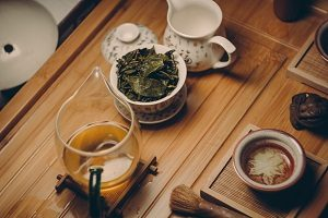 What Do You Know About Chinese Tea?