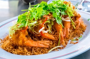 3 Thai Noodle Dishes You Need to Sample
