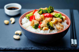 Try These 6 Asian Recipes for Dinner Tonight