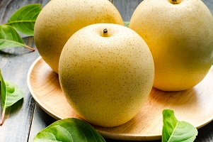 5 Ideas for Cooking with Asian Pears