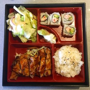 What Exactly is a Bento Box?