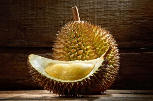 What You've Got to Know About Durian Fruit
