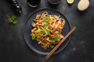 A Guide to Asian Noodles