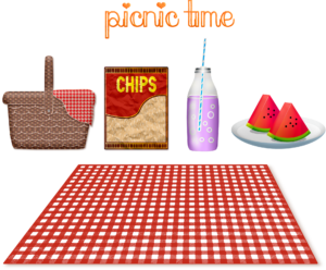 Let's Have a Chinese Picnic!
